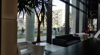 Do wynajęcia powierzchnia biurowa klasy A+ dwa pokoje108 m2 z pełnym zapleczem socjalnym przy Legnickiej dzielnica Stare Miasto oferta bez prowizji dla biura nieruchomości