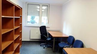 Do wynajęcia biuro 14 m2 okolice Gubińskiej dzielnica Fabryczna