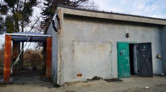 Do wynajęcia magazyn/warsztat/garaż 40 m2 w okolicach Armii Krajowej dzielnica Krzyki