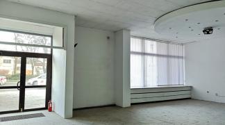 Do wynajęcia lokal użytkowy 95 m2 okolice placu Orląt Lwowskich dzielnica Stare Miasto