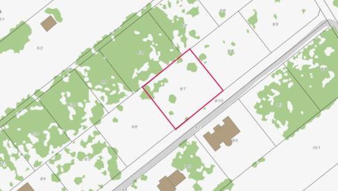 Do sprzedania działka budowlana 1764 m2 Strachowice dzielnica Fabryczna z pozwoleniem na budowę