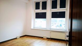 Do wynajęcia biuro 23.81m2 przy Legnickiej dzielnica Popowice/Fabryczna bez prowizji dla biura nieruchomości