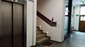 Do wynajęcia atrakcyjne biuro 31 m2 przy Ruskiej 23 dzielnica Stare Miasto