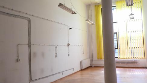 Do wynajęcia biuro 30.7 m2 przy Placu Orląt Lwowskich dzielnica Stare Miasto