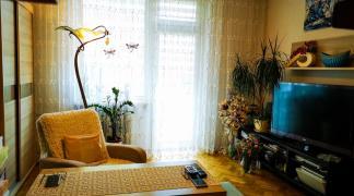 Do sprzedania mieszkanie 2 pokoje 32.6 m2 przy Tęczowej dzielnica Stare Miasto