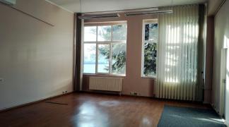 Do wynajęcia biuro 40 m2 w okolicach Robotniczej dzielnica Fabryczna