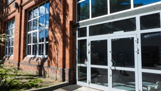 Do wynajecia lokal usługowo biurowy 233 m2 okolice Robotniczej dzielnica Fabryczna