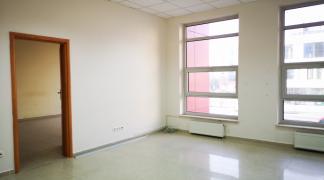 Do wynajęcia biuro 66 m2 dwa pokoje przy Strzegomskiej dzielnica Fabryczna