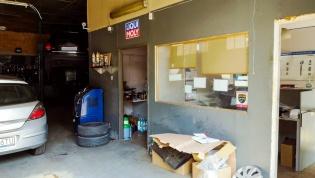 Do wynajęcia warsztat samochodowy z pełnym zapleczem biurowo socjalnym 270 m2 przy Kromera dzielnica Psie Pole