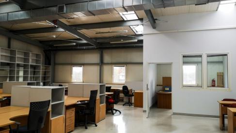 Do wynajęcia niezależny moduł usługowo - produkcyjny 185 m2 przy Brucknera dzielnica Psie Pole