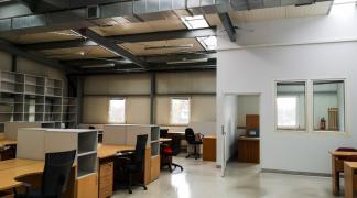 Do wynajęcia niezależny moduł biurowy 185 m2 przy Brucknera dzielnica Psie Pole