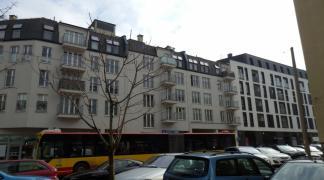 Do sprzedania nowy lokal od dewelopera 110.8 m2 przy Kościuszki dzielnica Stare Miasto bez prowizji dla biura nieruchomości
