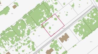 Do sprzedania działka budowlana 935 m2 Strachowice dzielnica Fabryczna