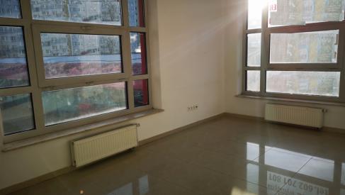 Do wynajęcia biuro 33 m2 przy Strzegomskiej dzielnica Fabryczna