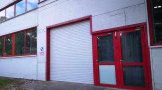Do wynajęcia hala 2540 m2 dzielnica Psie Pole oferta bez prowizji dla biura nieruchomości